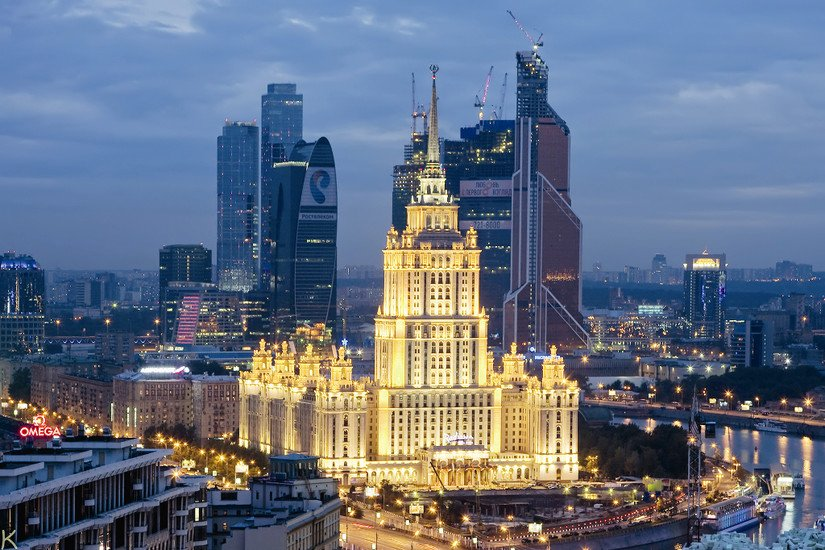 Business Mission to Moscow - trademalta.com