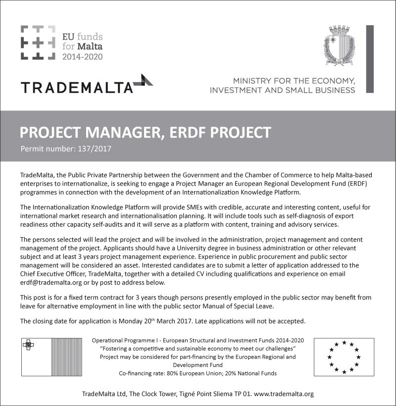 application project manager