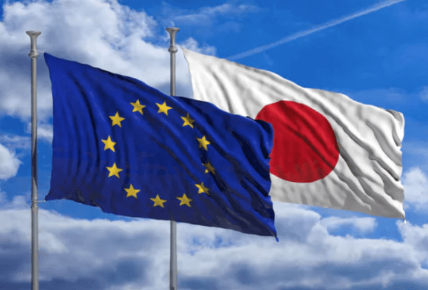 EU-Japan treaty