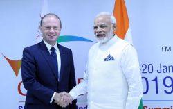 Trade Mission - India
