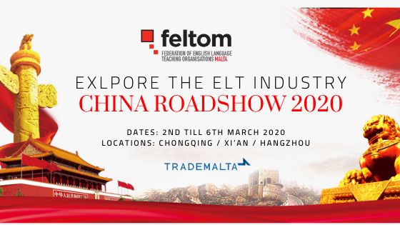 FELTOM China Road Show