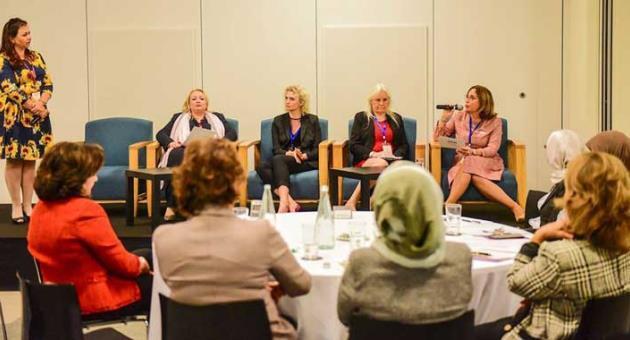 Women-led businesses