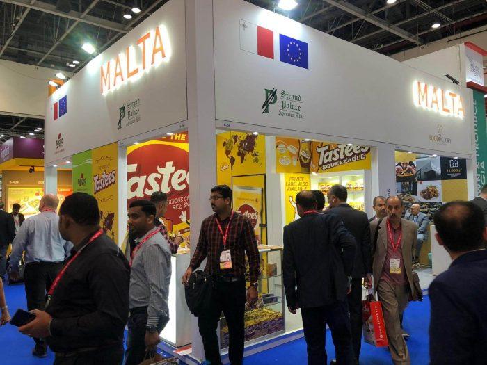 Gulfood - Malta Export
