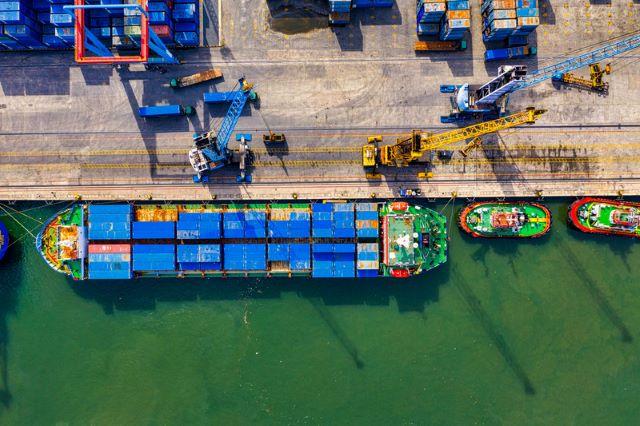 Canva-Aerial-Photography-of-Cargo-Ship