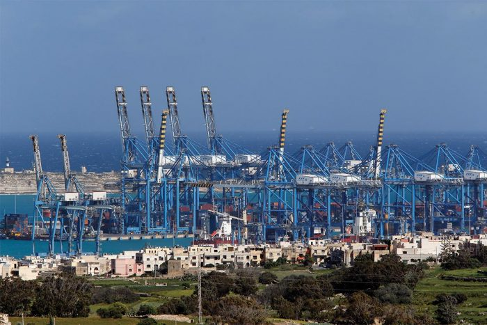 A-forum-playing-a-pivotal-role-in-Malta-maritime-industry's-success-Times-of-Malta-article