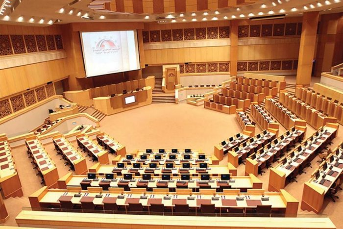 TOM-Anchovy-appointed-technology-partner-for-the Arab-Parliament-for-the-Child