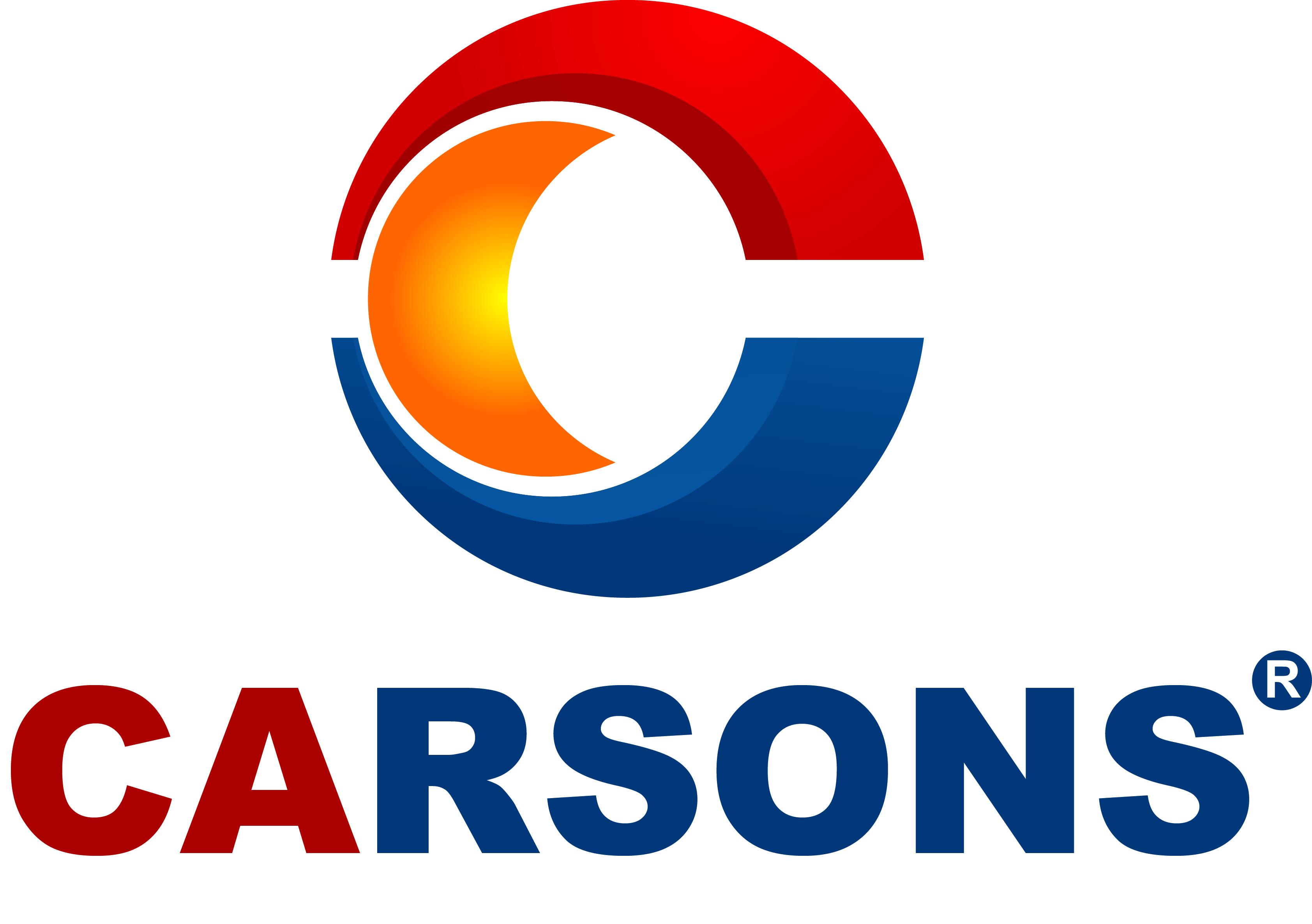 Carsons Ent  Ltd  - TradeMalta : TradeMalta